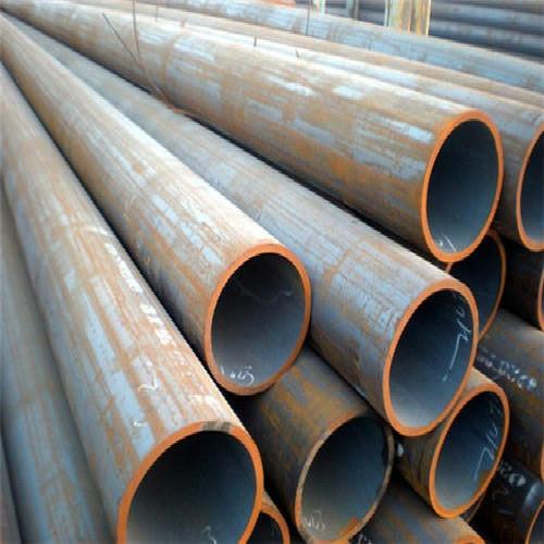 丽水DN150无缝钢管实体厂家,质量保证
