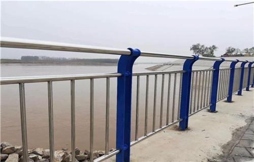 贵州贵阳公园景观隔离护栏规格齐全-聊城亮洁护栏