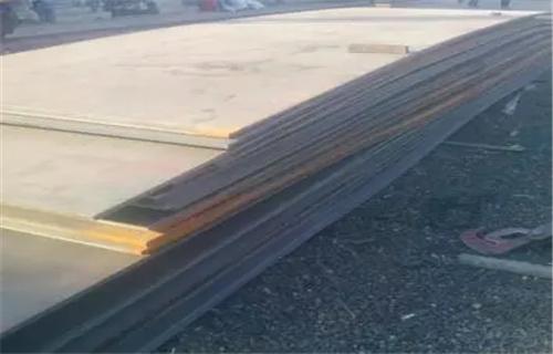 信阳BTW1钢板什么价格