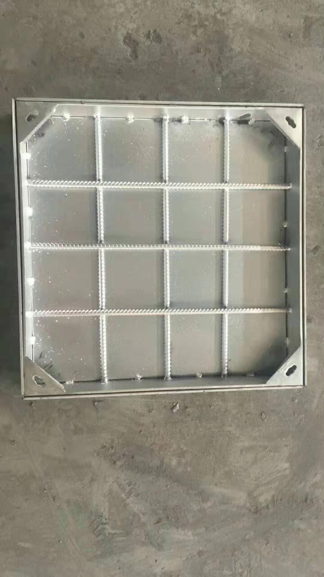 海南不銹鋼井蓋廠家-海南不銹鋼隱形井蓋免費發樣