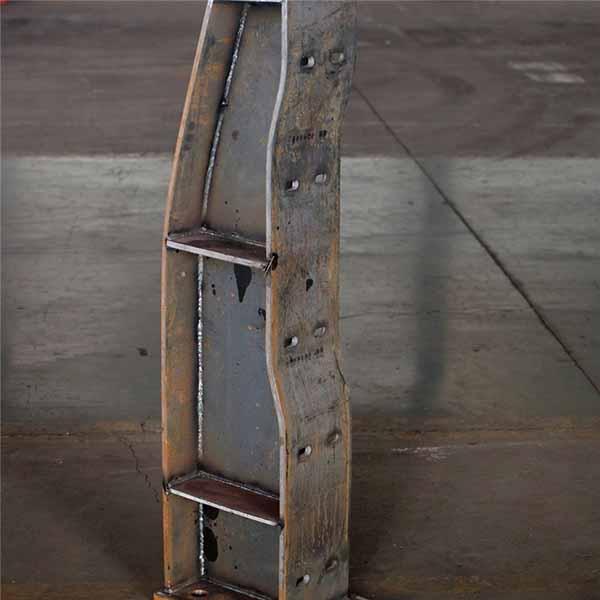 北海橋梁鋼管護欄歡迎采購及咨詢產品