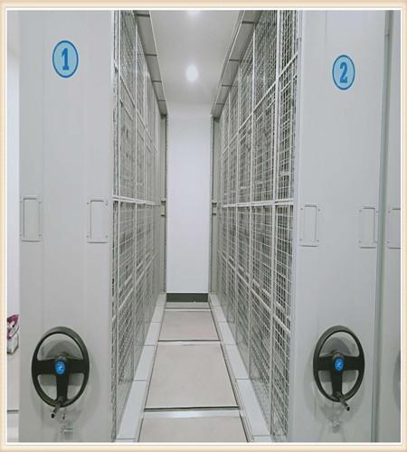 檔案室密集架如何聯系運城售后
